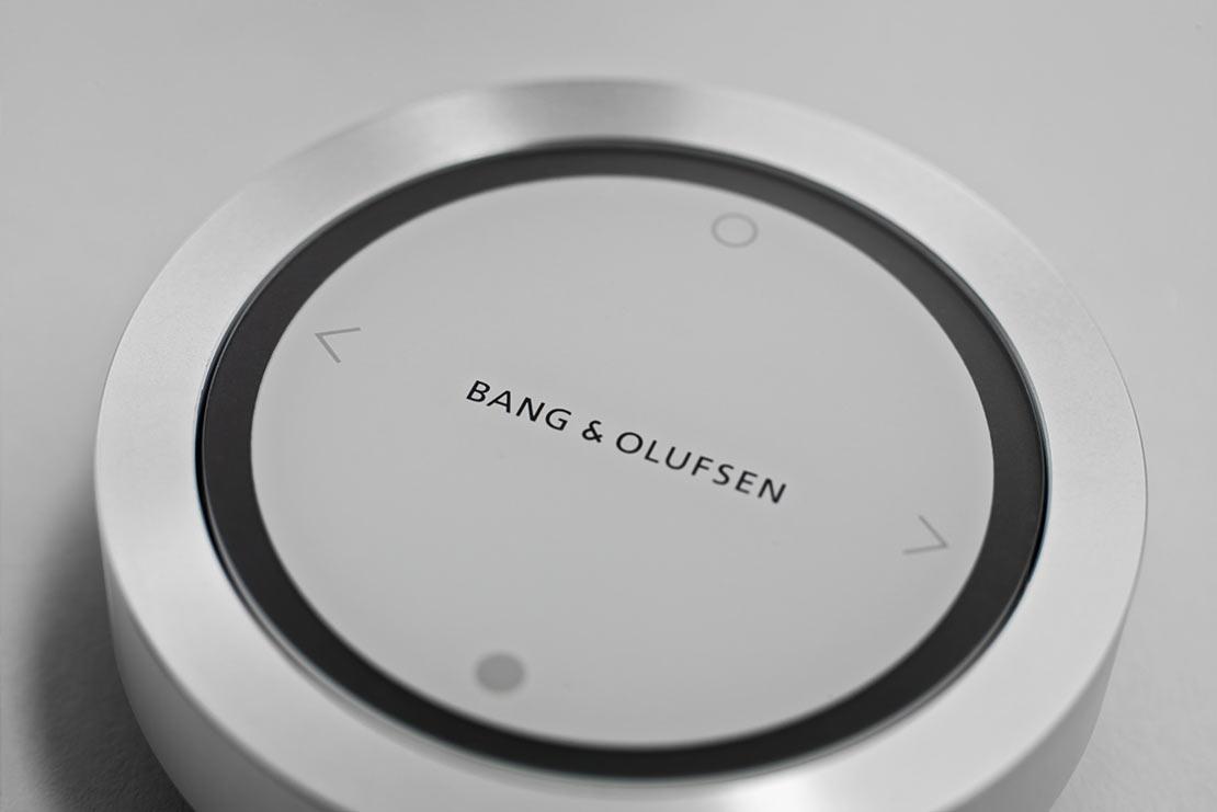 Bang & Olufsen afstandbediening BeoSound Essence