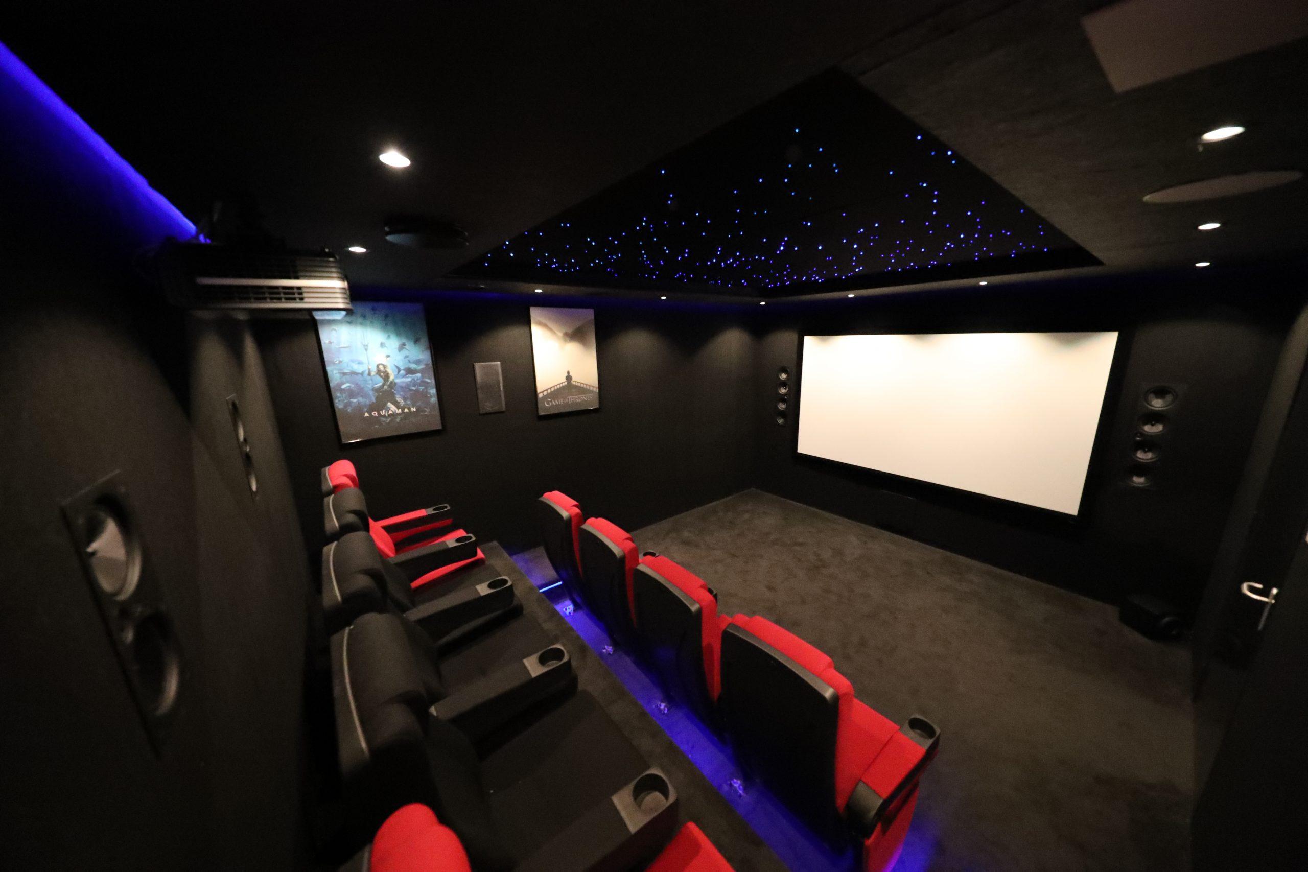 Katwijk Home Cinema